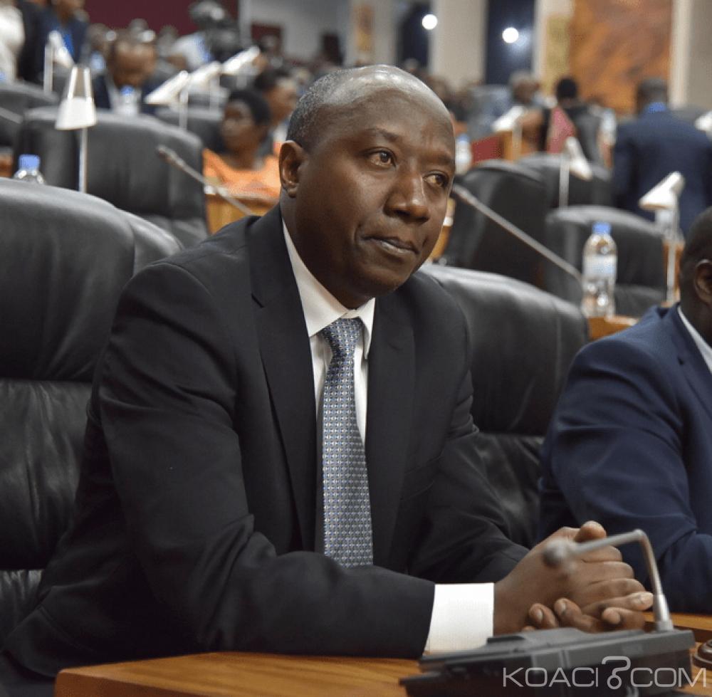 Rwanda: Kagamé nomme l'économiste Edouard Ngirente  à la tête du gouvernement