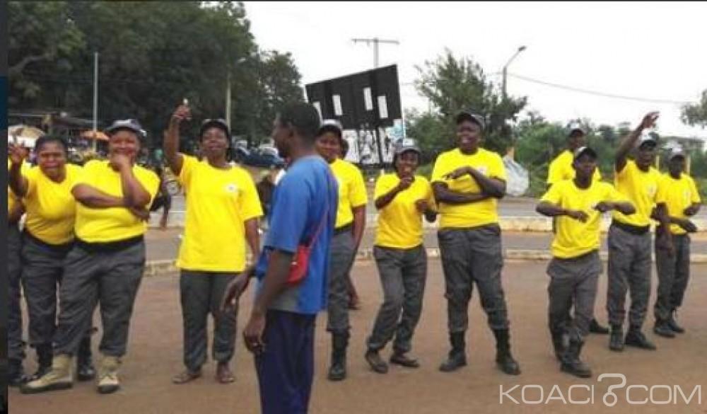 Côte d'Ivoire: A la veille de la Tabaski, les petites mains du CHU de Bouaké se «rebellent» à nouveau