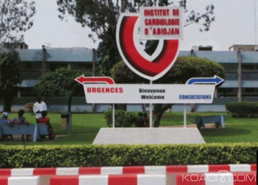 Côte d'Ivoire: Institut de cardiologie, un conflit oppose le personnel à la direction, quel sort pour les malades ?