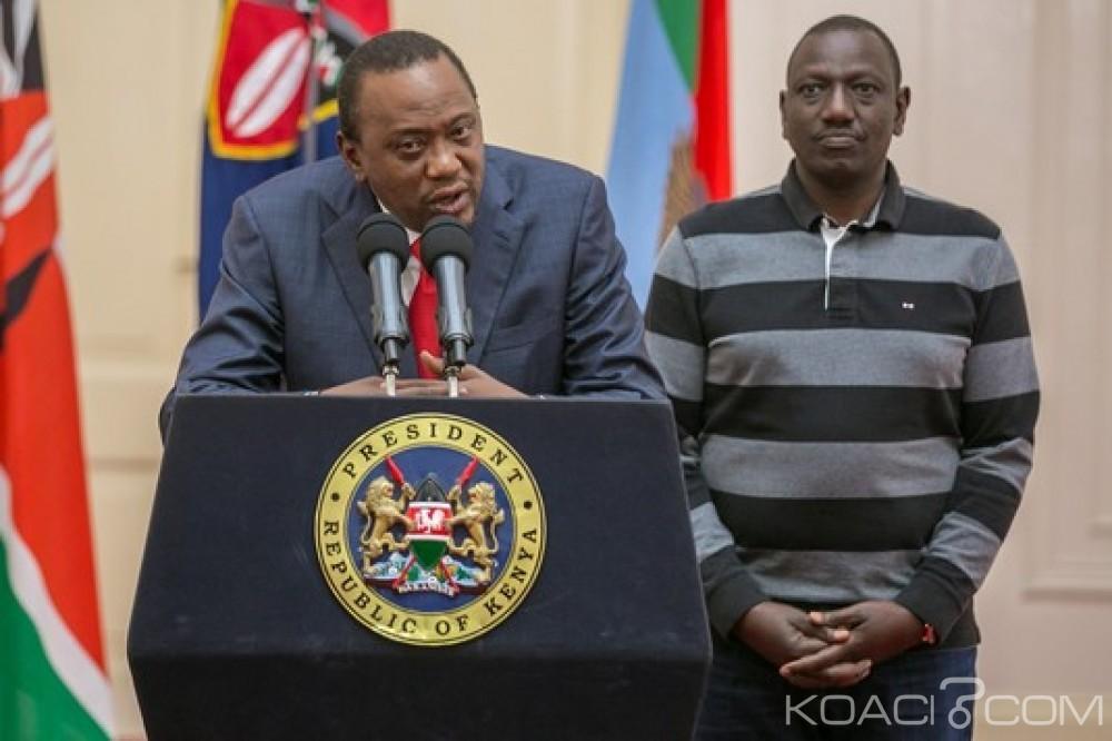 Kenya: Réaction du Président Uhuru Kenyatta après l'invalidation de sa victoire