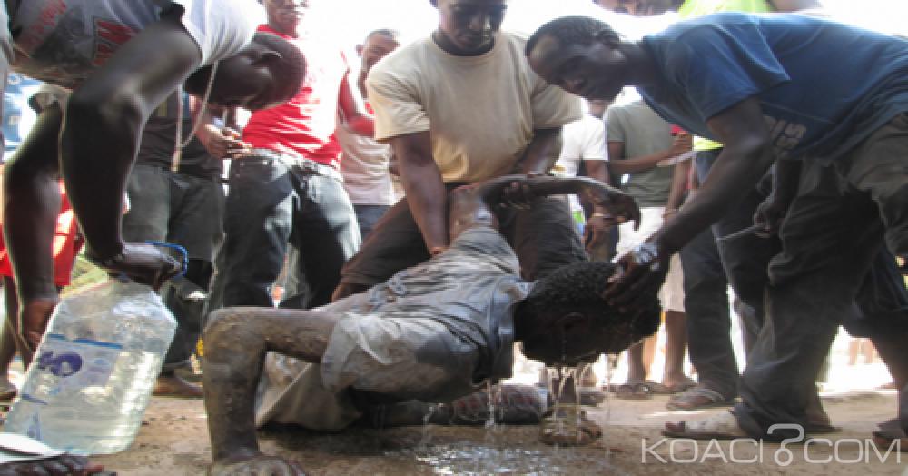 RDC: Un couple assassiné à Lubumbashi après le lynchage de quatre présumés voleurs