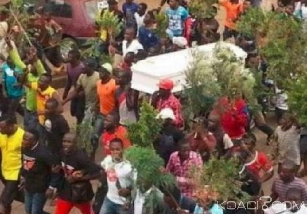 Cameroun: Crise anglophone, les leaders des revendications plaident pour une rentrée scolaire pacifique et normale