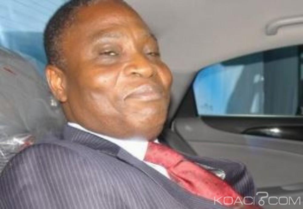 Côte d'Ivoire: Décédé en Espagne, le corps de Dagobert Banzio rapatrié mardi à Abidjan par vol Air France