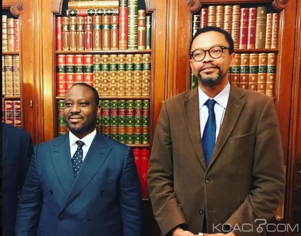 Côte d'Ivoire : Report du colloque international de Paris pour le pardon et la Réconciliation, annoncé par les Pro-Soro