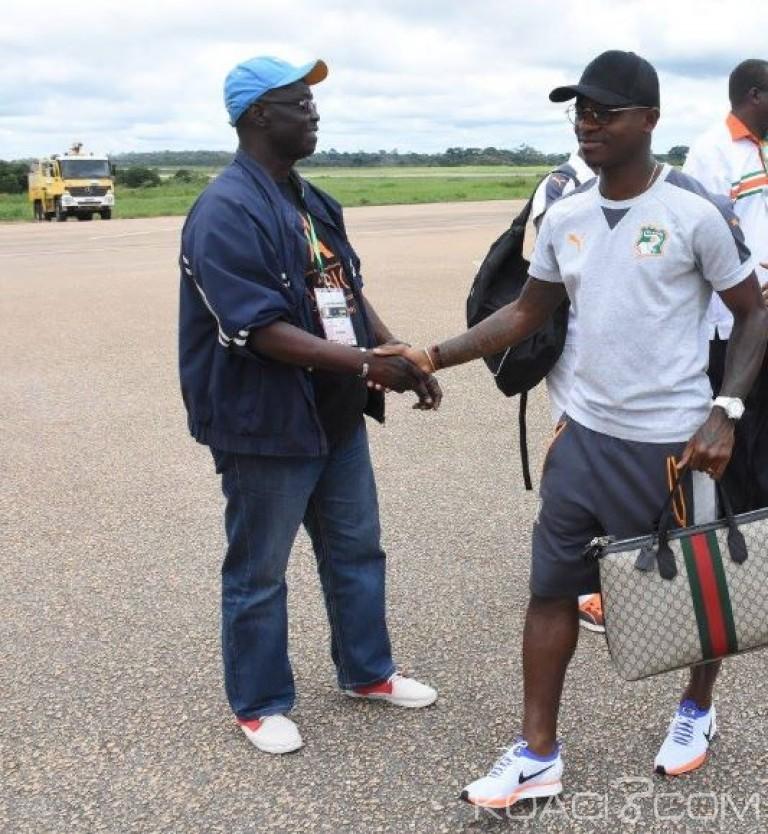 Côte d'Ivoire: Transfert manqué de Seri, le président Niçois rejette la faute au FC Barcelone