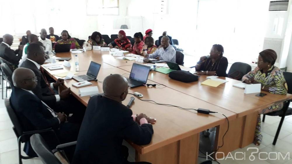 Côte d'Ivoire: Atelier de promotion de Planification Familiale: cinq jours pour élaborer des projets pour Bouaké