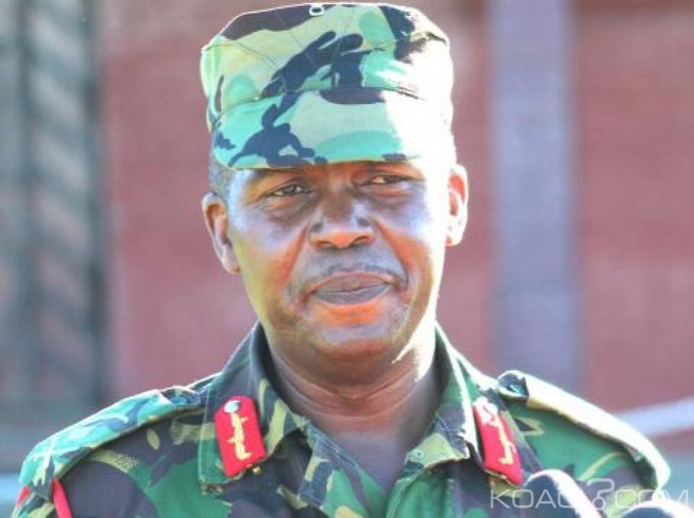 Lesotho: Le chef de l'armée assassiné par des soldats