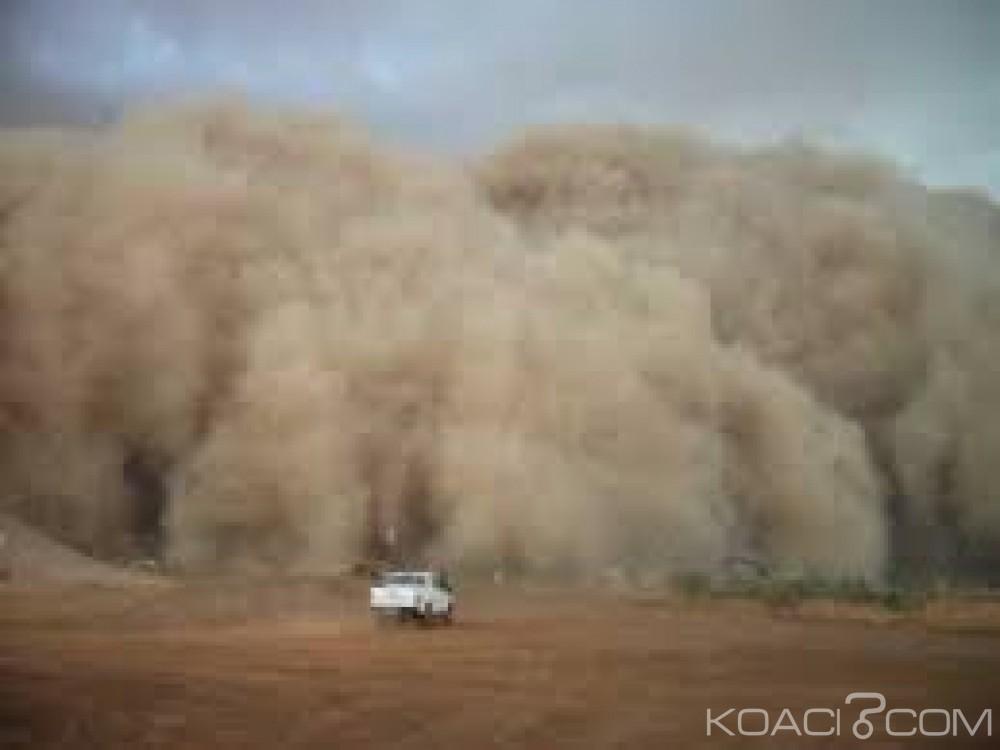 Mauritanie: Une puissante tempête fait 15 morts et 40 blessés  à Boghé