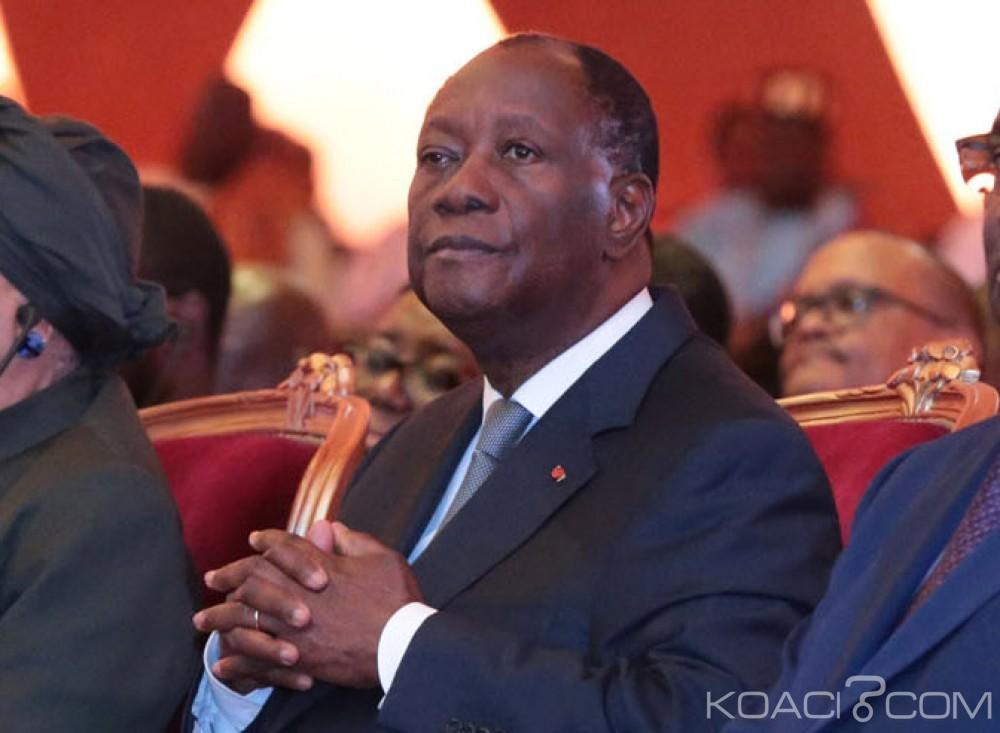 Côte d'Ivoire: Affaire des 342 milliards de souveraineté de Ouattara, le gouvernement annonce un droit de réponse mais ne clarifie pas