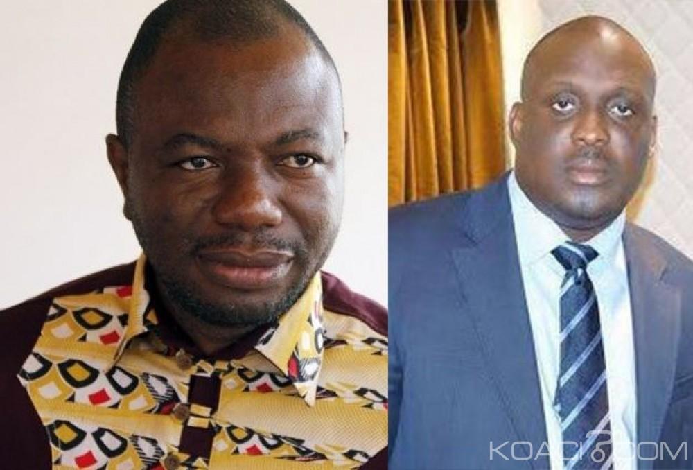 Côte d'Ivoire: Damana Pickas,Stéphane Kipré, Lobognon Henry et le Lieutenant Pehe Emmanuel commanditaires d'attaques de déstabilisation selon le conseil national de sécurité