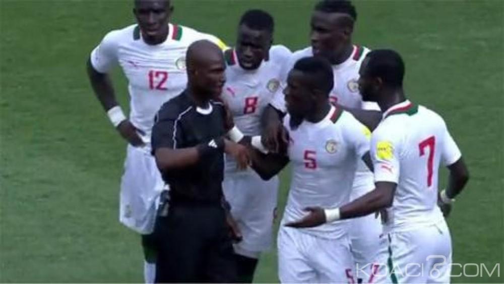 Sénégal: Qualifications mondial 2018, la rencontre Afrique du Sud-Sénégal sera rejouée en novembre (Fifa)