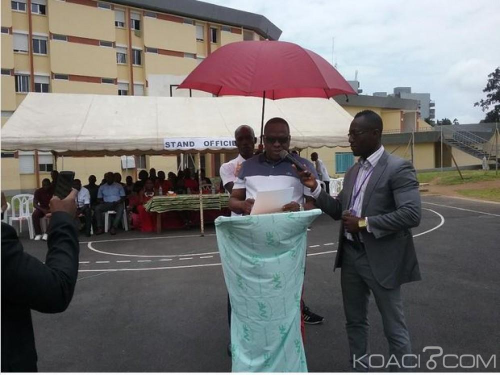 Côte d'Ivoire: L'universitaire Tiémoko Doumbia appelle la FESCI à un syndicalisme responsable