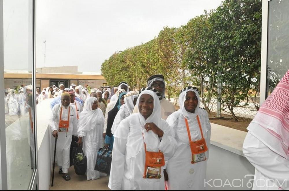 Côte d'Ivoire: Religion, retour des premiers pèlerins de la Mecque