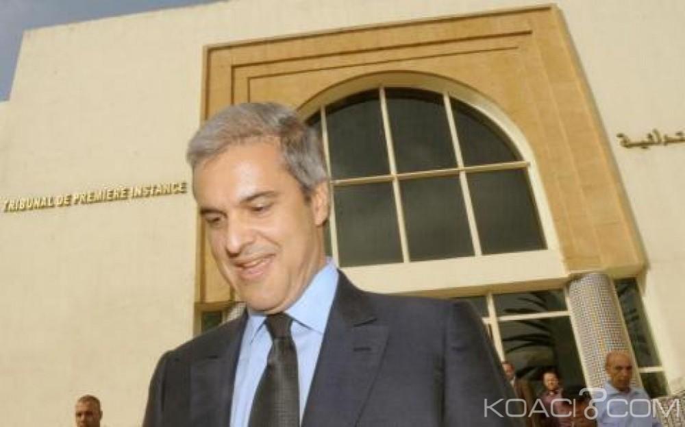 Tunisie:  Le prince marocain Moulay Hicham expulsé