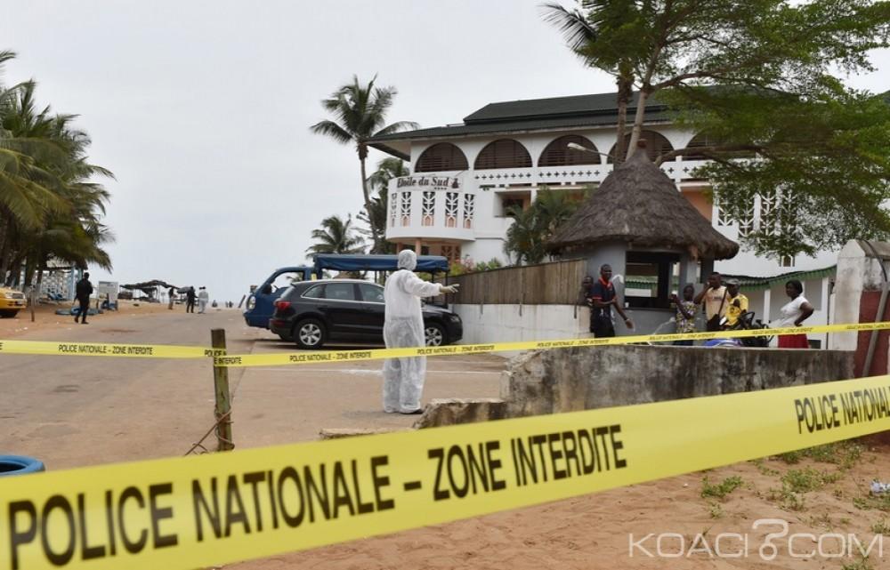 Côte d'Ivoire : Sécurité, le niveau d'alerte est au bleu selon la SIFCA qui fait des recommandations à observer, au restaurant, Plage et supermarché