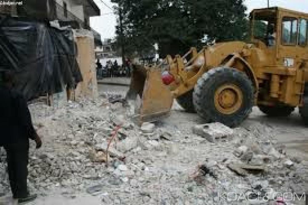 Côte d'Ivoire: Démolitions, après Yopougon, Adjamé visé, les occupants des sites illicites priés de les libérer, au plus tard le 15 septembre prochain