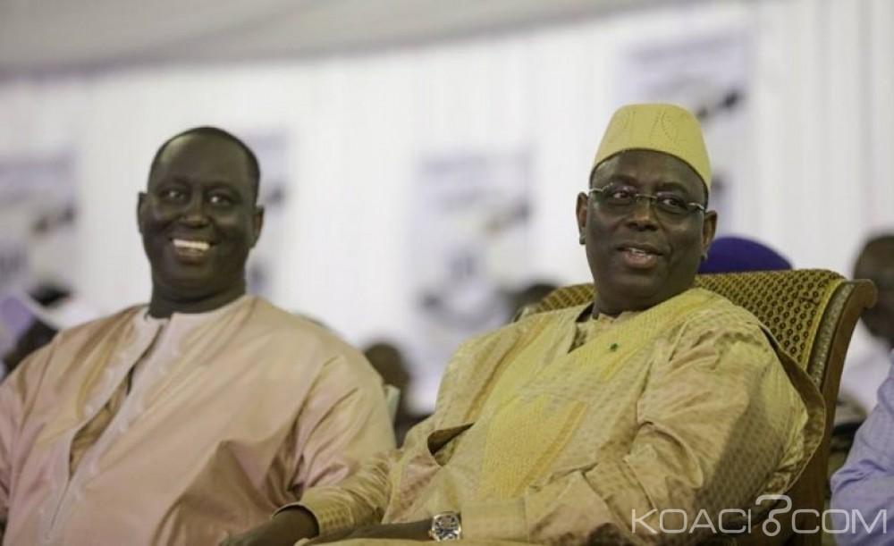 Sénégal: Macky Sall nomme son frère Dg d'une juteuse direction et suscite l'indignation