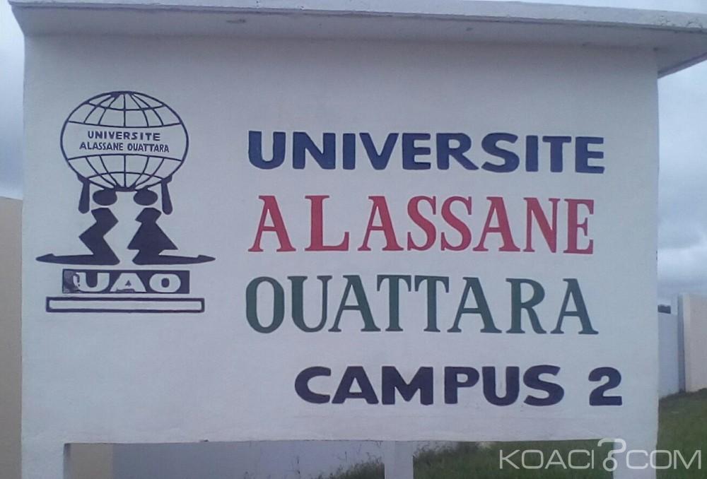 Côte d'Ivoire:  Bouaké, un taximètre «renverse» un étudiant, ces condisciples se révoltent et  «cassent» le taxi