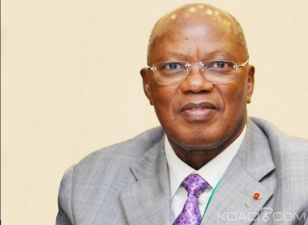Côte d'Ivoire: Taekwondo, Palenfo confirme la suspension de Bamba Cheick Daniel et en donne les raisons