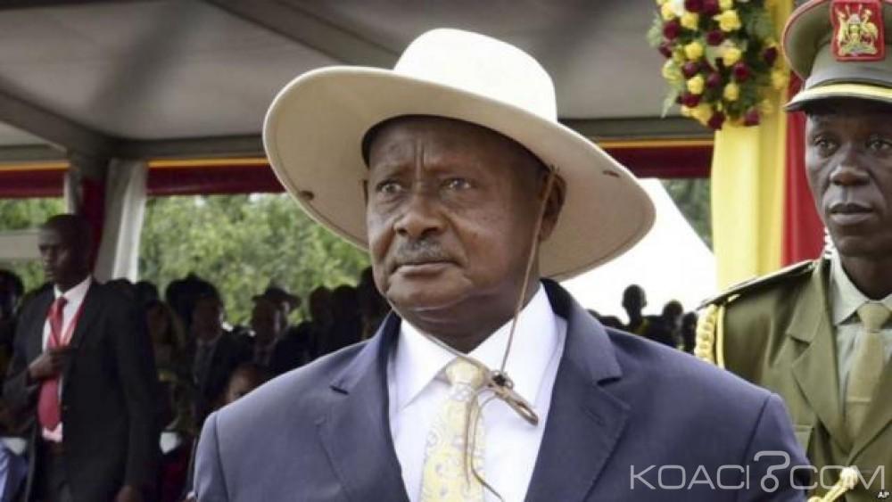 Ouganda: Un projet de la loi  sur la limite  d' à¢ge pour être Président crée la polémique