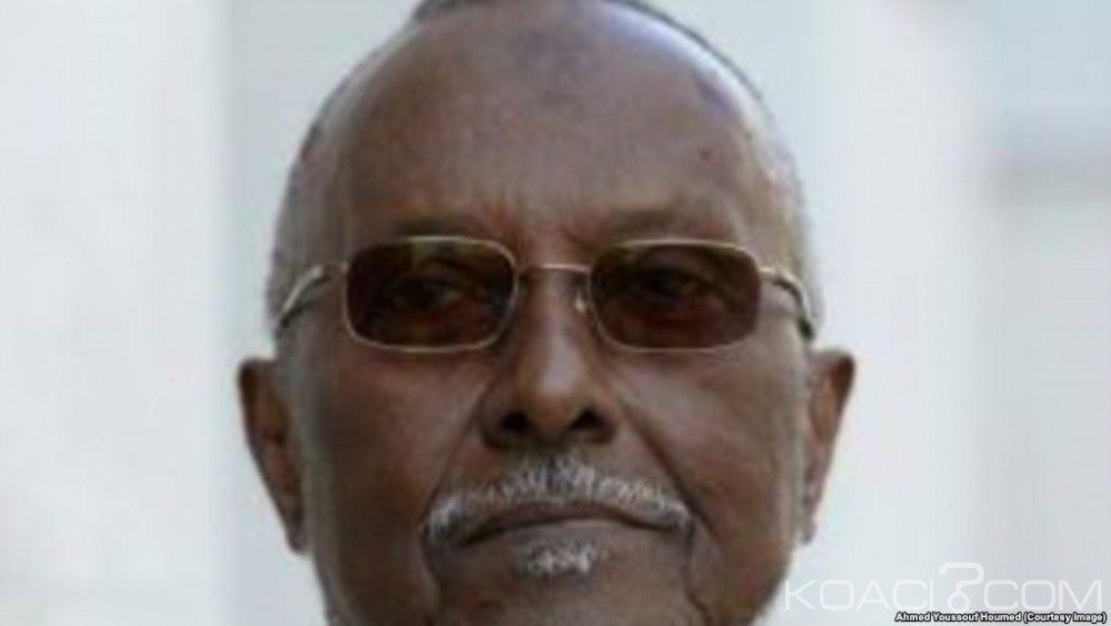 Djibouti: Mort du leader de l'opposition en France à l'à¢ge de 79 ans