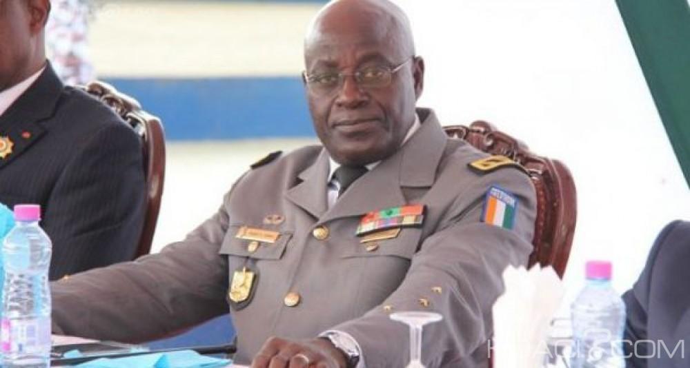 Côte d'Ivoire: Le général Gervais Kouassi installé à la présidence du Conseil de Surveillance de l'Agence Foncière Rurale (AFOR)