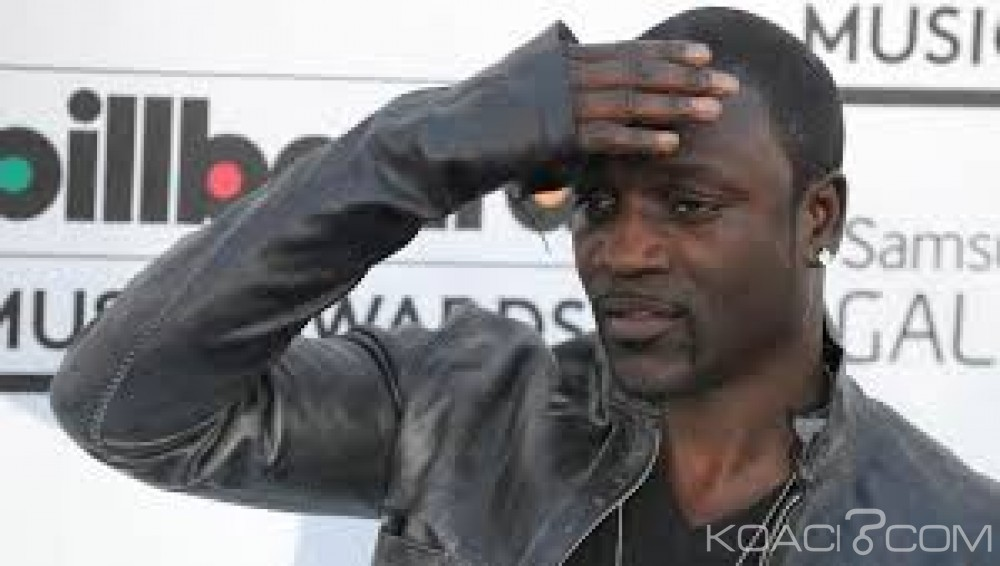 Afrique: Akon demande aux migrants d'arrêter  de risquer leurs vies «Toutes les richesses sont ici»