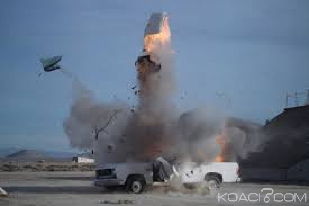 Somalie: Des islamistes shebabs bombardés par les forces américaines