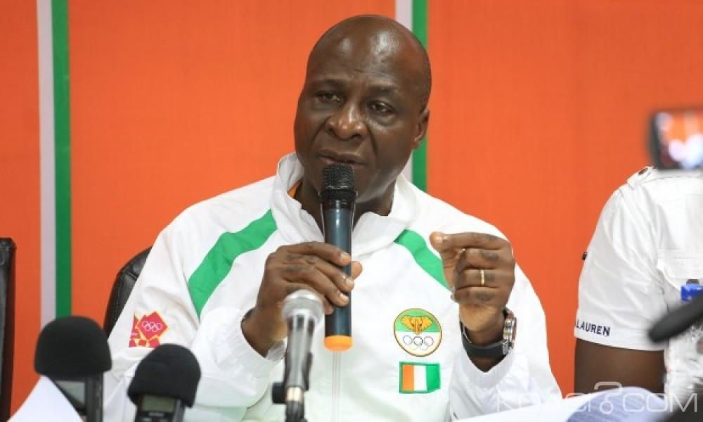 Côte d'Ivoire: Taekwondo, la Fédération Mondiale confirme Bamba Cheick et un désaveu cinglant pour Palenfo