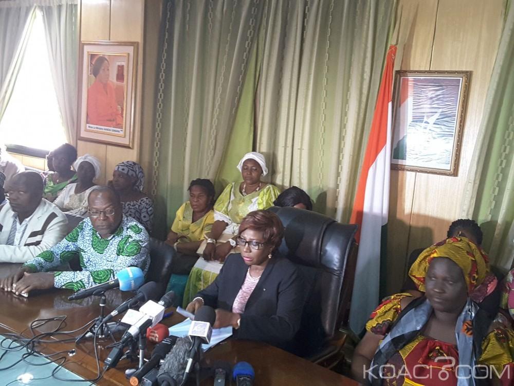 Côte d'Ivoire: Kandia dément les frais annexes d'inscriptions et son ministère n'est pas associé aux cotisations du COGES