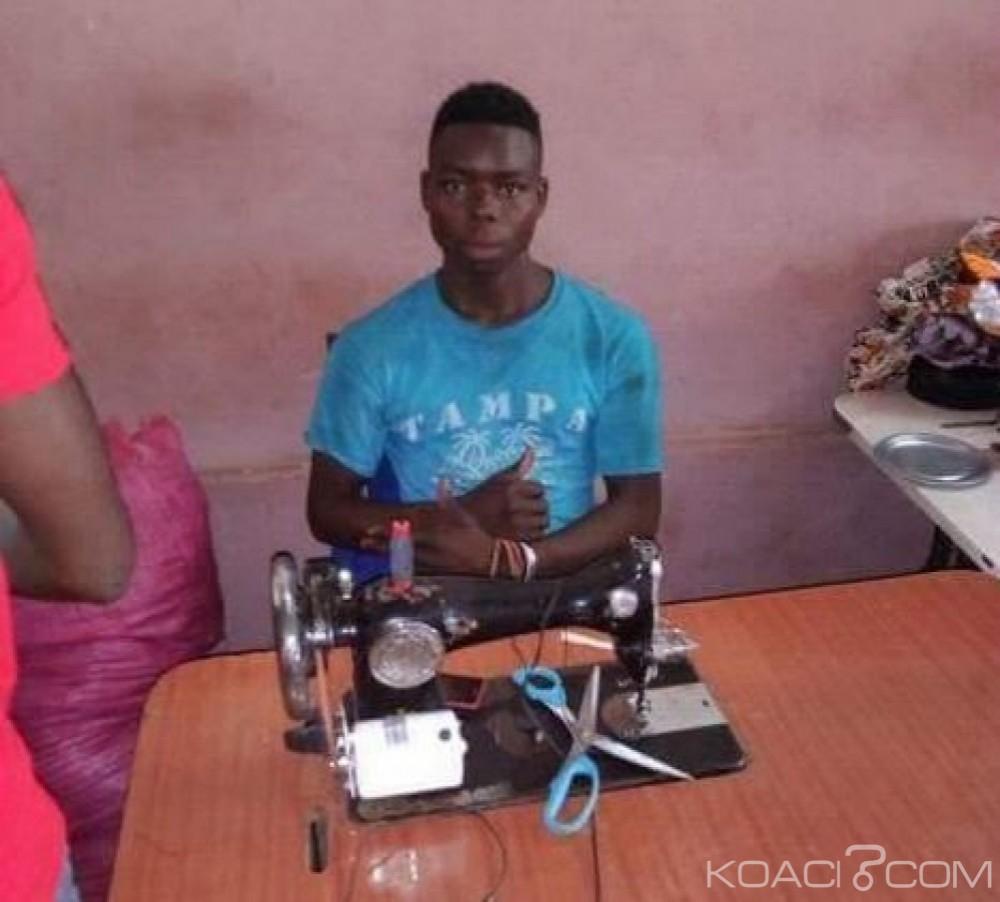 Côte d'Ivoire: Région du Gbèkè, un jeune porté disparu depuis dimanche, révolte contre les orpailleurs, voie bloquée