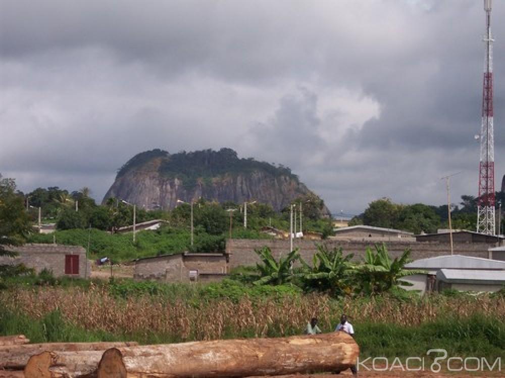 Côte d'Ivoire: Blolequin-Guiglo, un puissant gang de malfaiteurs neutralisé par la gendarmerie