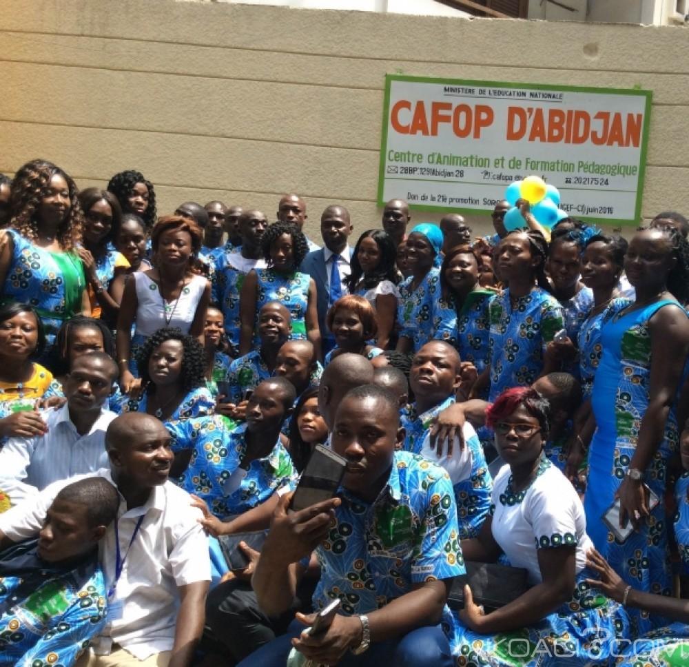 Côte d'Ivoire: CAFOP 2017, le test psychotechnique se déroulera uniquement à Abidjan