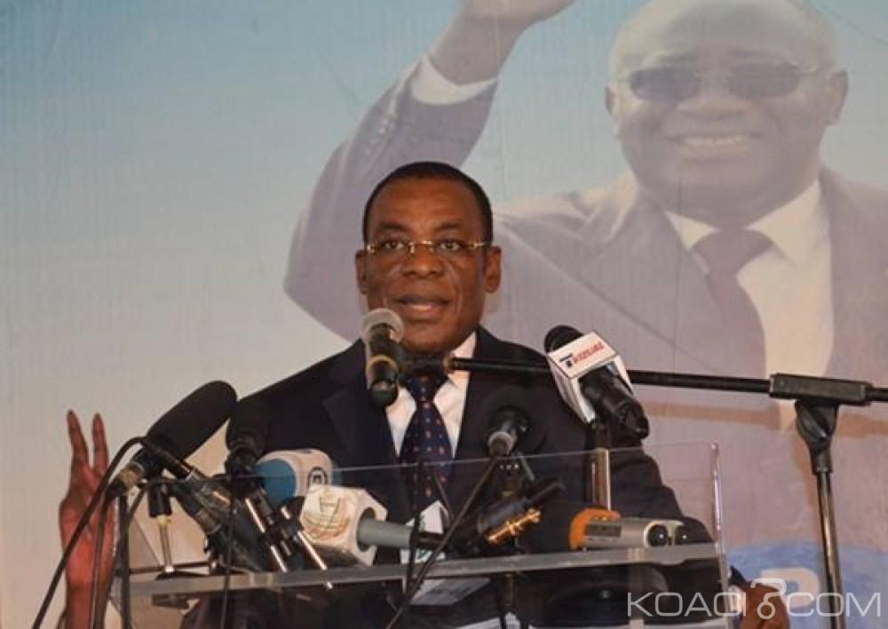 Côte d'Ivoire: Solidaire de la JFPI et de la FESCI, Affi apporte son soutien à la mobilisation annoncée et condamne l'usage à la violence