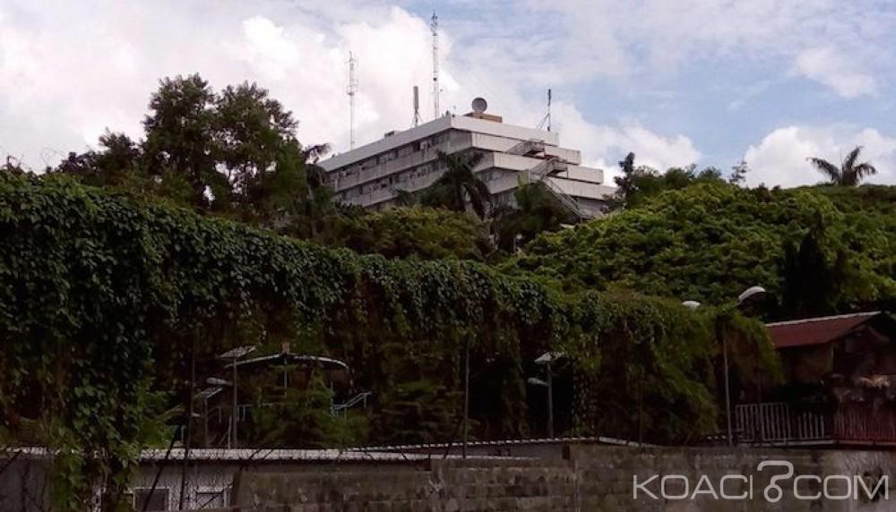 Côte d'Ivoire: Deux mois après le départ, ce que devient l'ancien  siège de l'ONUCI