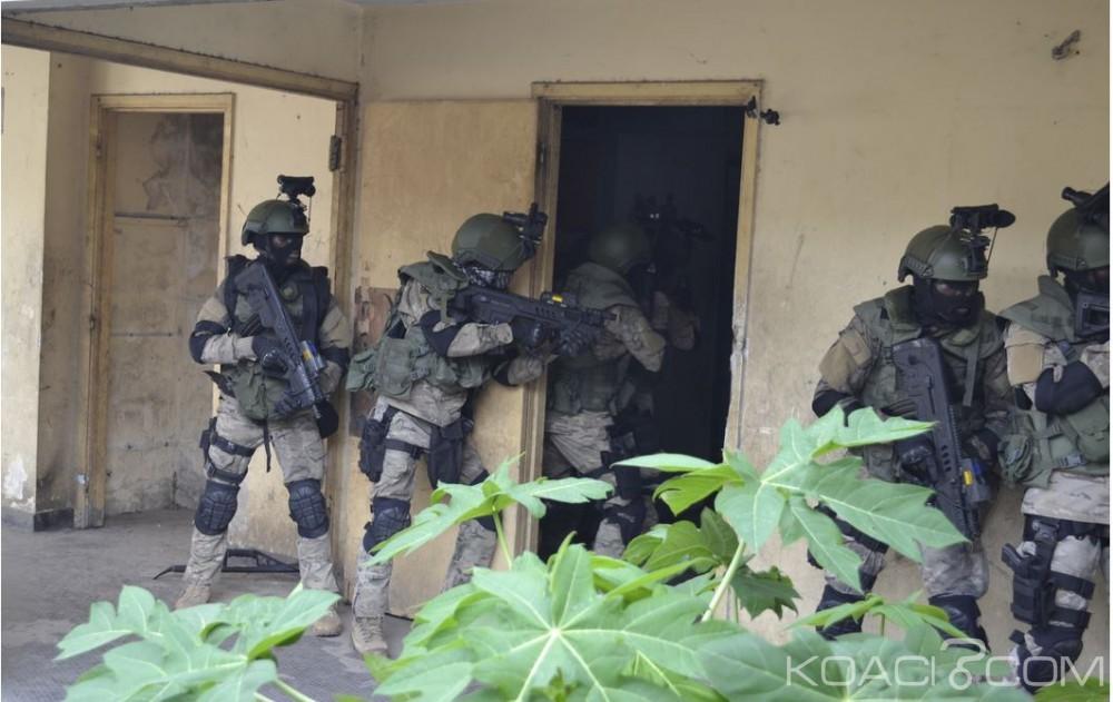 Côte d'Ivoire: Une manœuvre militaire de grande envergure vendredi à Abidjan avec explosions et coups de feu, les populations invitées à ne pas céder à la panique