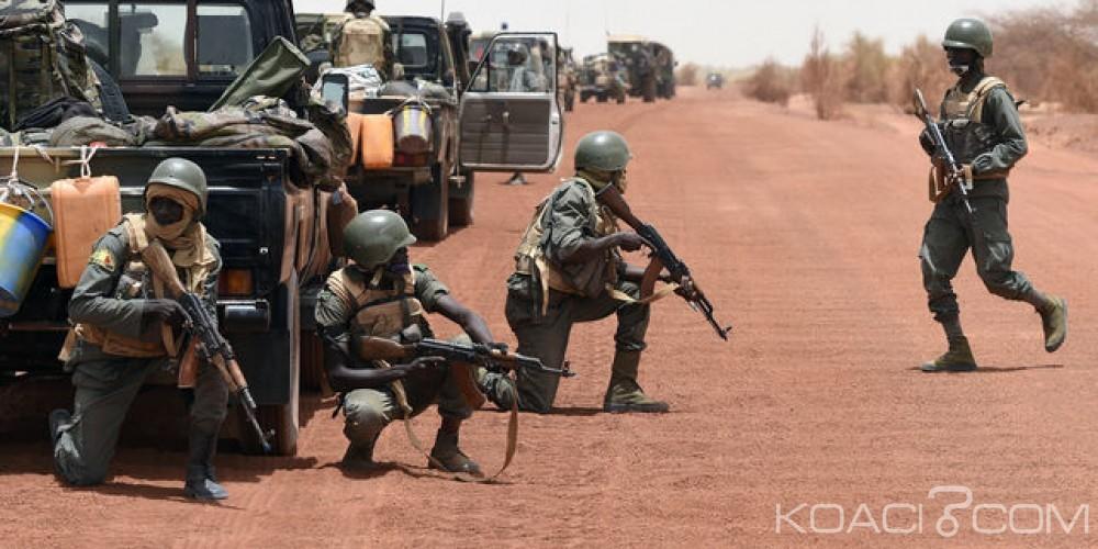 Mali: Une embuscade contre les FAMAS fait un mort, deux camps visés à Kidal