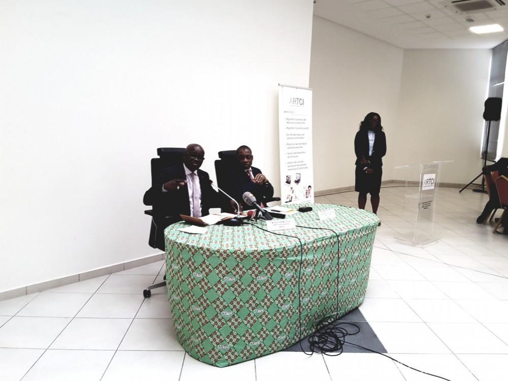 Côte d'Ivoire: La  deuxième phase d'identification des abonnés des services télécommunications et utilisateurs des Cybercafés  lancée, voici les concernés