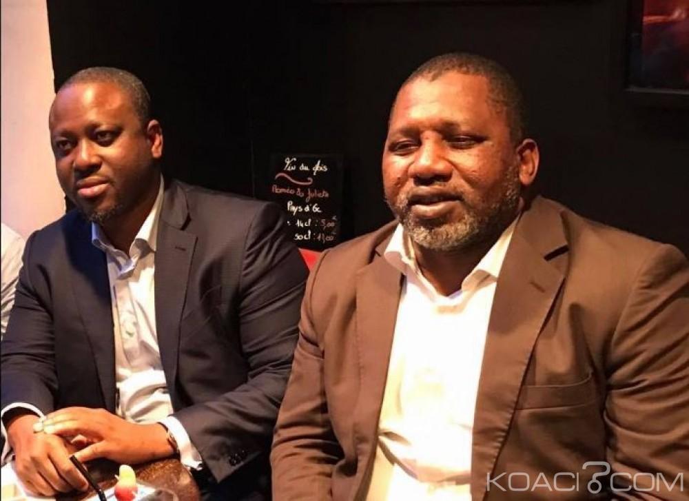 Côte d'Ivoire: Absence de Soro au congrès du RDR, voici l'opinion de Sidiki Konaté