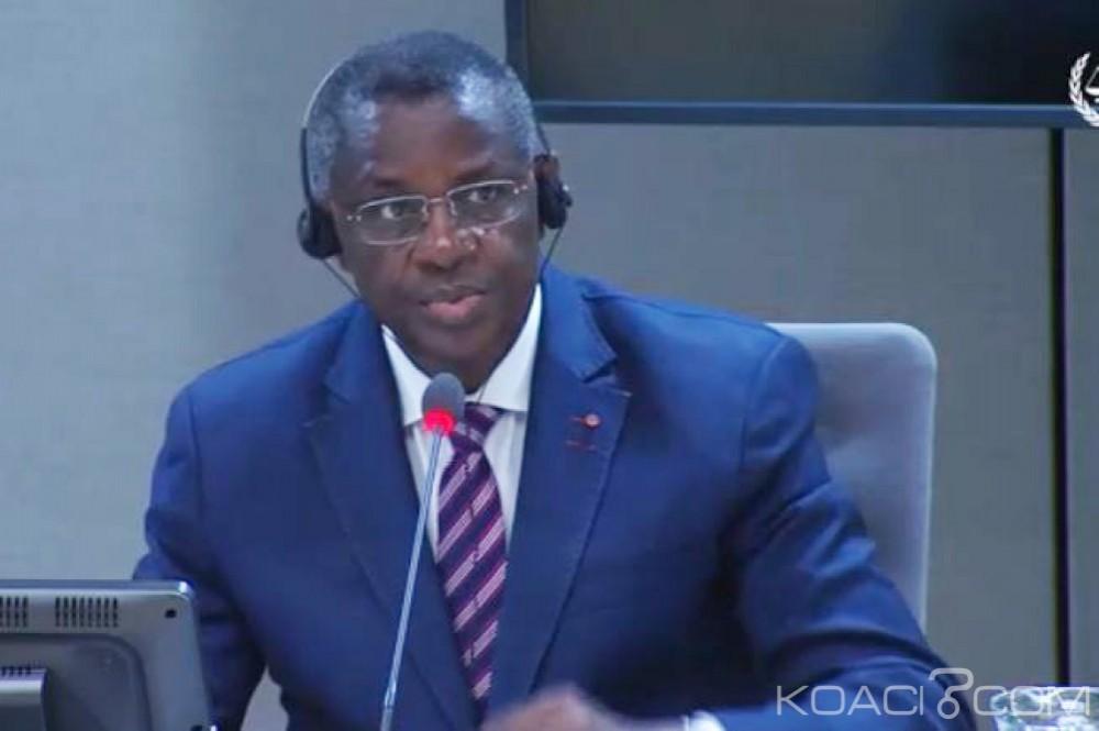 Côte d'Ivoire: A la Haye, «Monsieur Mangou » flingue Dogbo Blé, Kassaraté et Brindou et affirme que Ouattara a gagné la présidentielle de 2010
