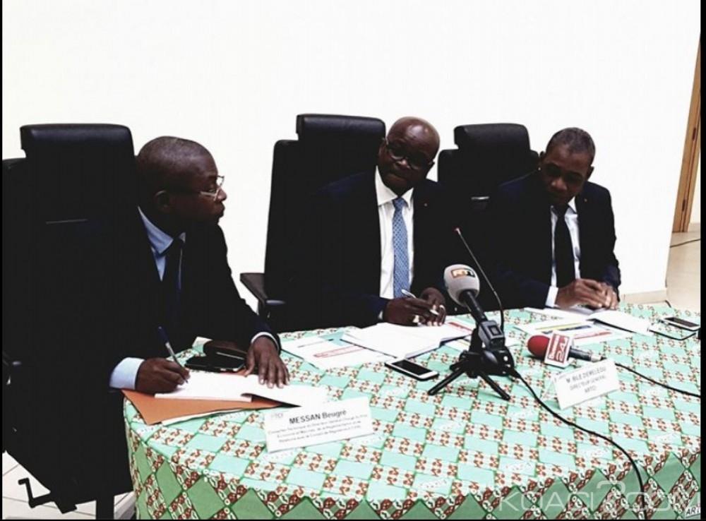 Côte d'Ivoire: Téléphonie mobile, des sanctions pécuniaires de près de 5 milliards infligées aux trois opérateurs pour manquements sur les services