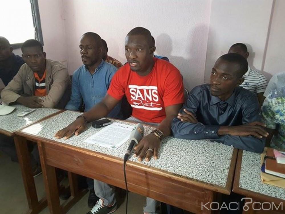Côte d'Ivoire: Grandes écoles privées, des étudiants exigent l'uniformisation des frais d'inscriptions à 40 mille FCFA
