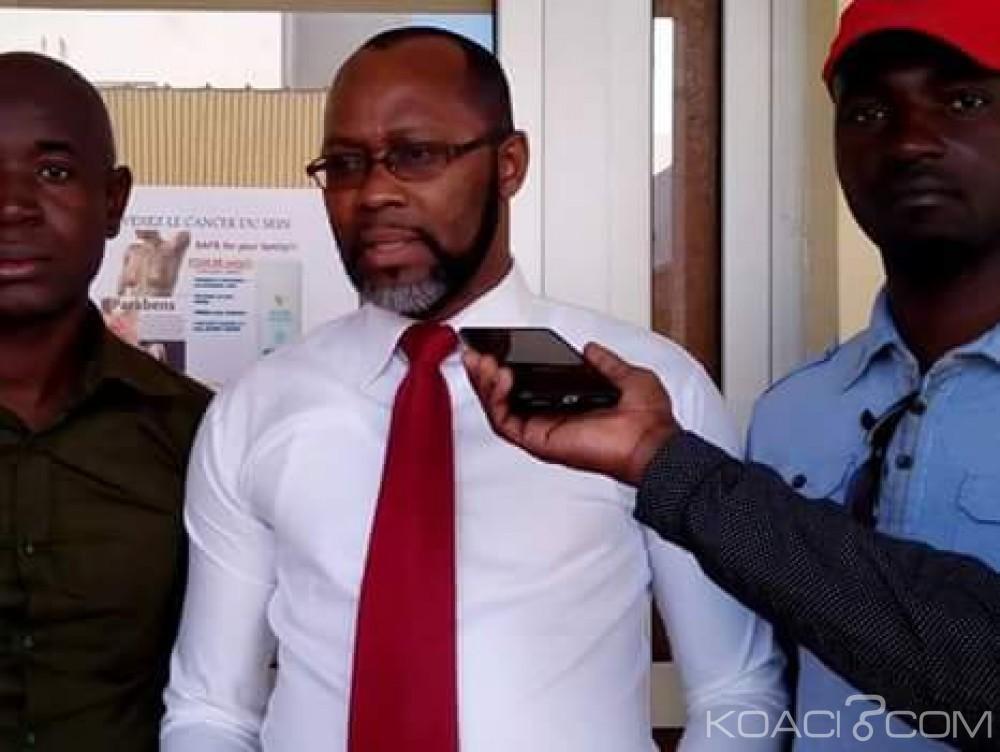 Côte d'Ivoire:  Élection à la MUGEFCI, un candidat salue la probable élection de Mesmin Comoé, dénonce des irrégularités et fait des propositions