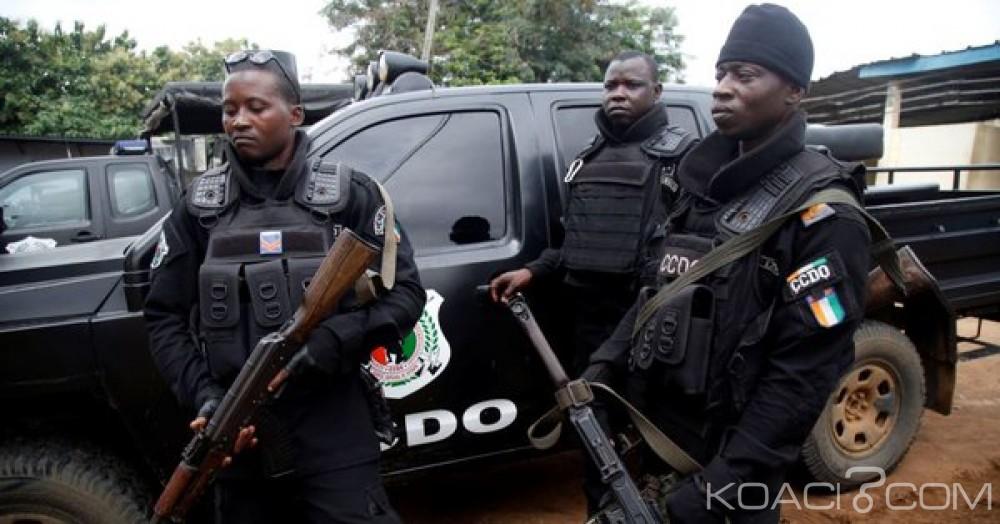 Côte d'Ivoire: Abobo, attaque du 34ème arrondissement, le gouvernement minimise la situation et annonce que les assaillants ont emporté 3 armes dont une en ruine
