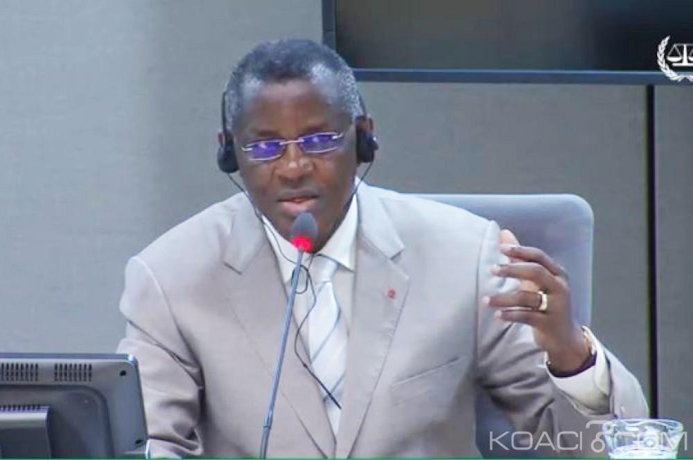 Côte d'Ivoire: Mangou envoie valser l'accusation et révèle avoir été prévenu d'un risque de guerre avec la France