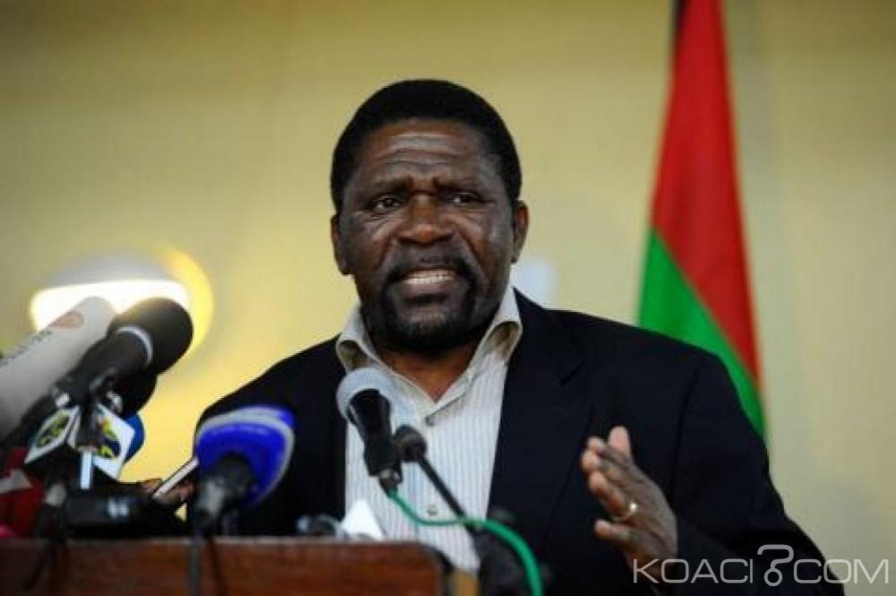 Angola: Le chef de l'opposition abandonne son poste après sa défaite aux élections