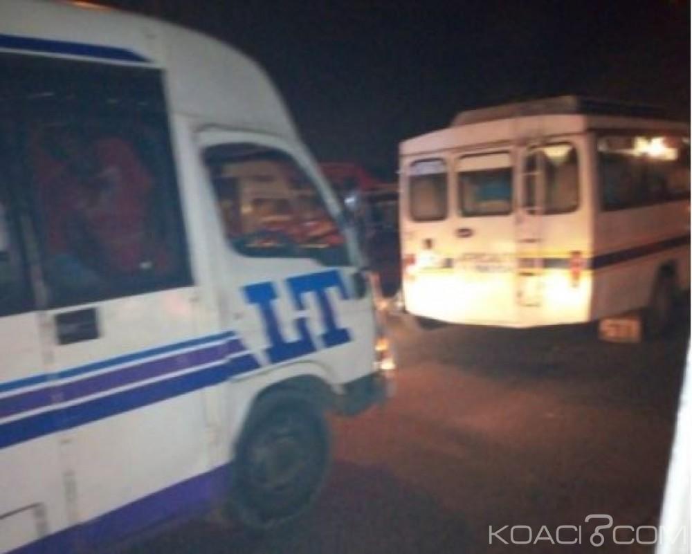 Côte d'Ivoire: Autoroute du nord, un autre phénomène en rajoute aux calvaires des usagers