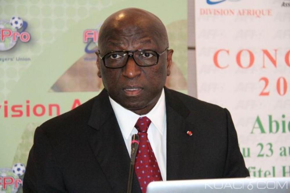 Côte d'Ivoire: AFAD, Jacques Anouma a-t-il débarqué l'ex manager de Bony,  Francis Kacou à la tête de son club ?