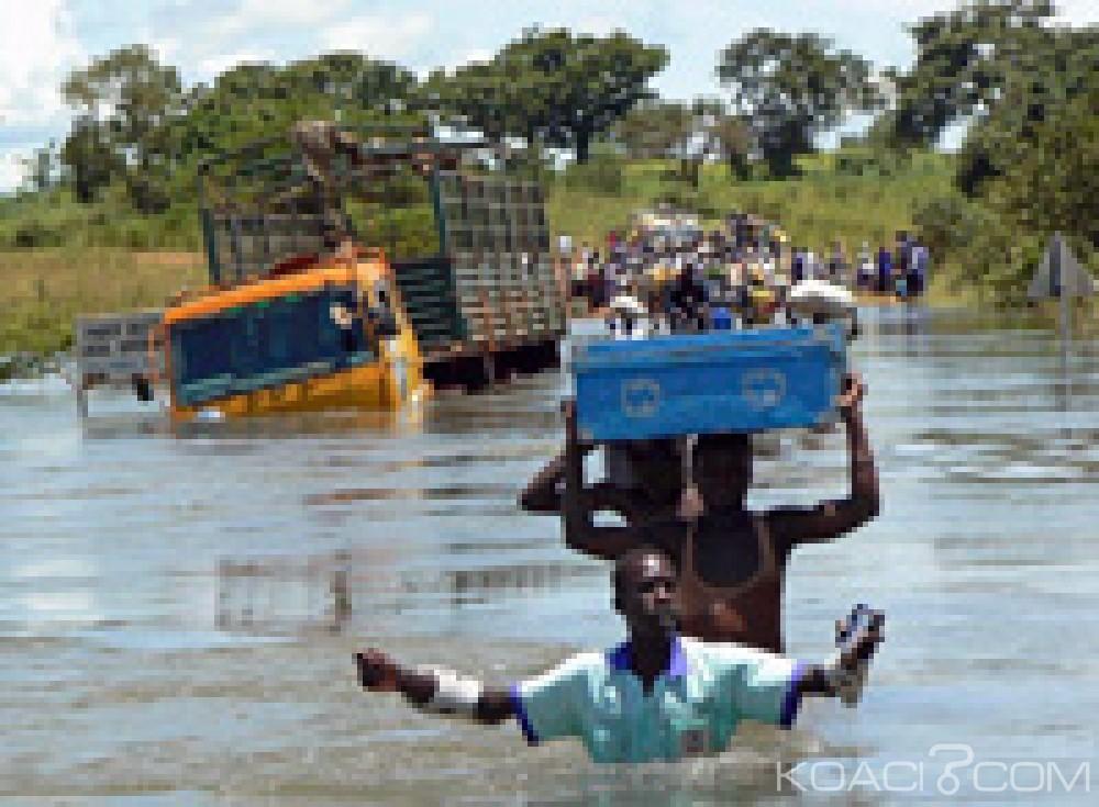 Ouganda: Des inondations font au moins 13 morts, des maisons emportées
