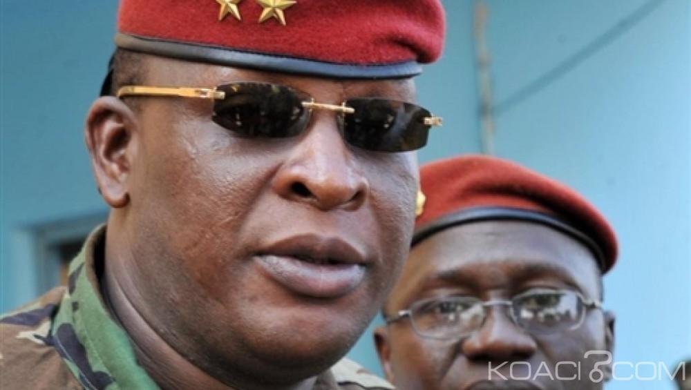 Guinée: Massacre de 2009, plainte des victimes contre le général  Sékouba Konaté